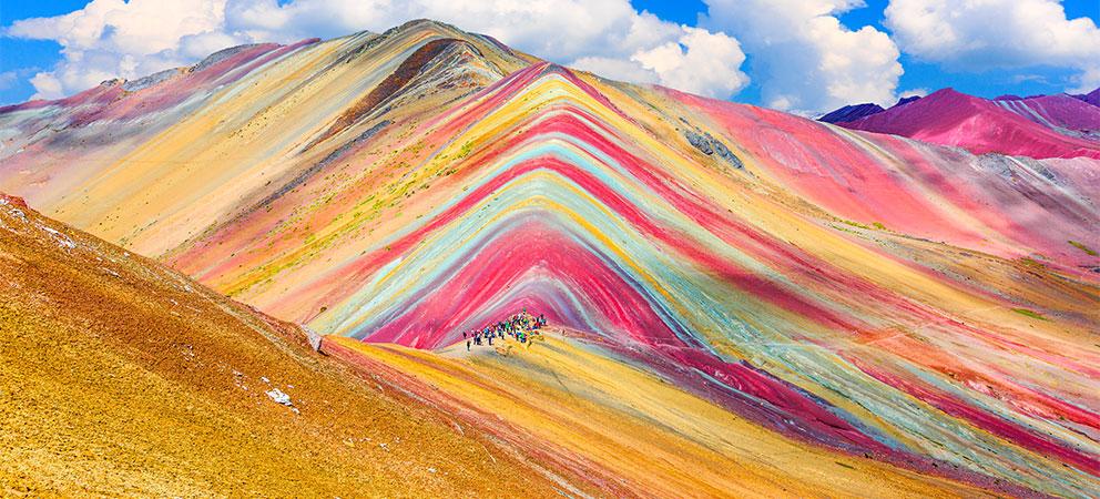 Excursiones desde Cuzco