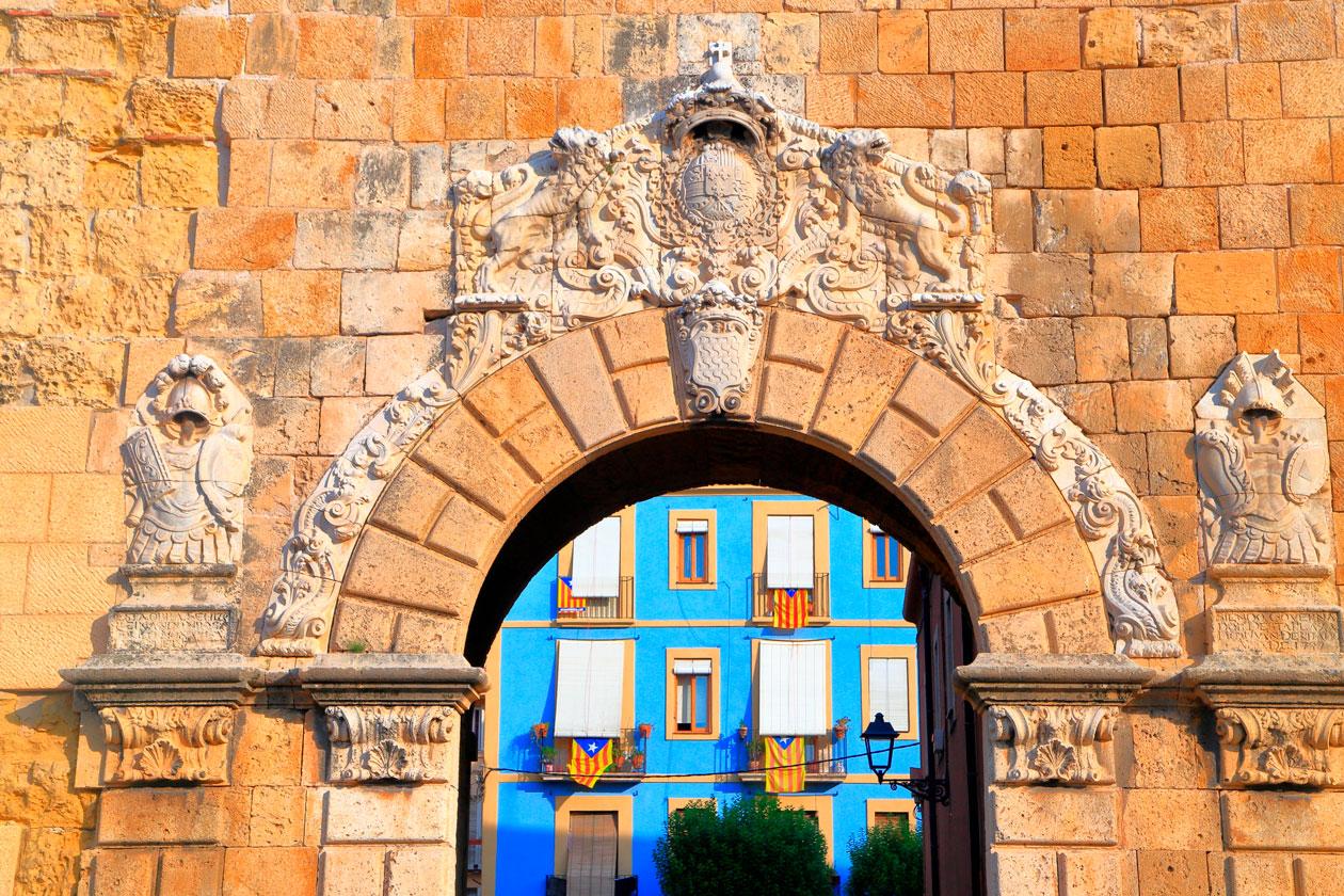 Conocer Tarragona