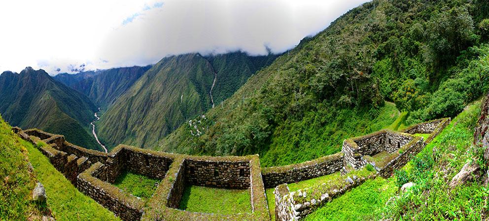 Que ver en el Camino del Inca