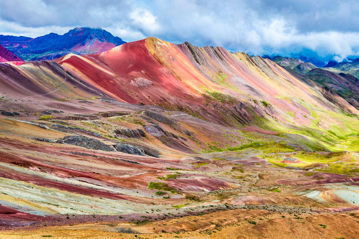 Que ver en Peru