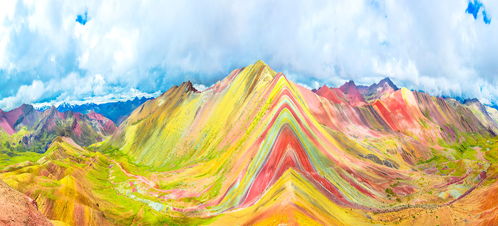 Excursiones desde Cusco