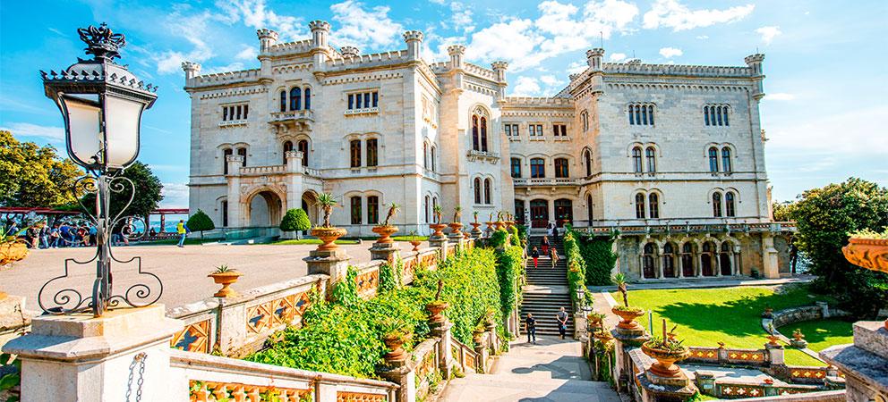 Como es Trieste