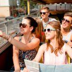 Bus Turistico en Sevilla