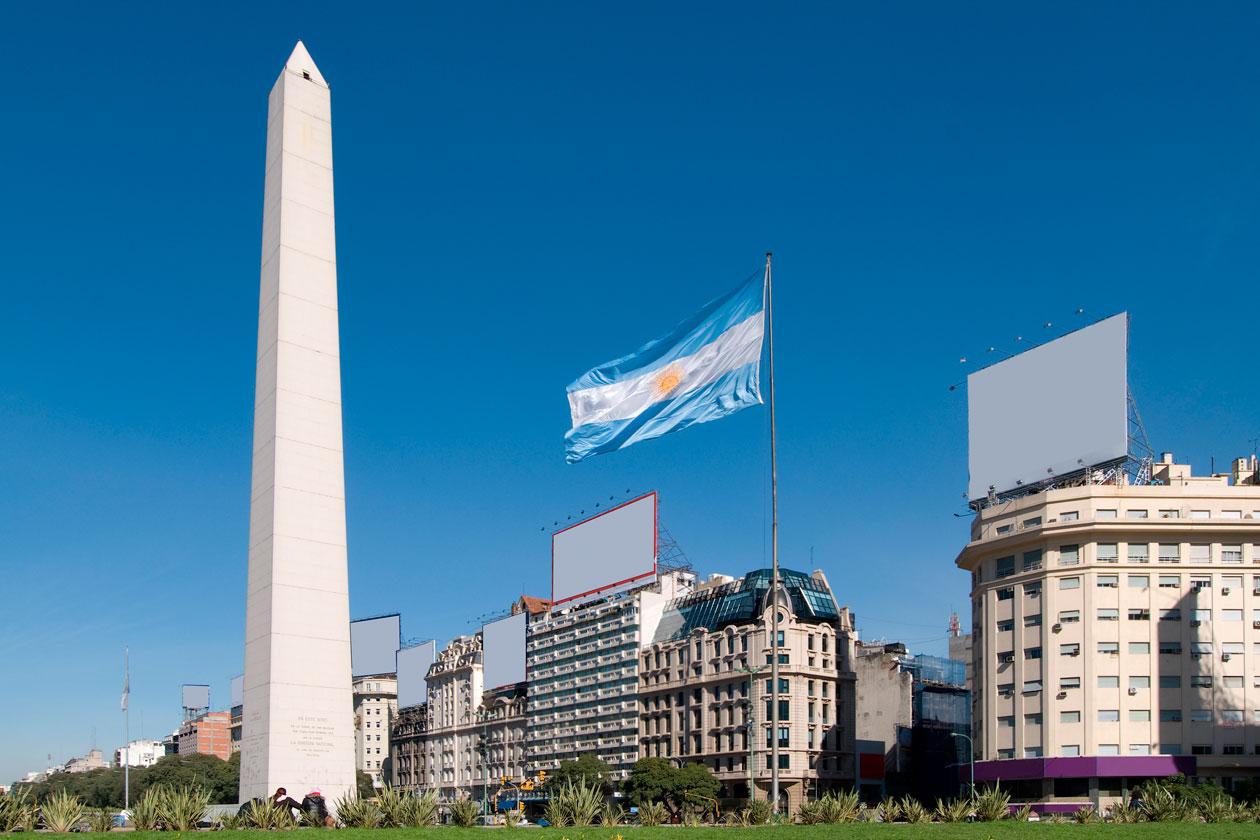 Caminar por Buenos Aires