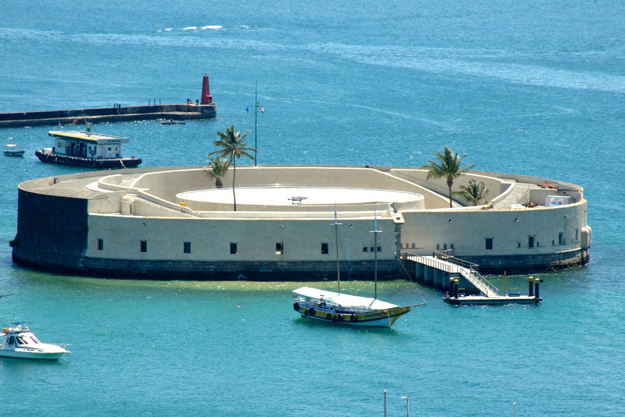 Viajar a Salvador de Bahia