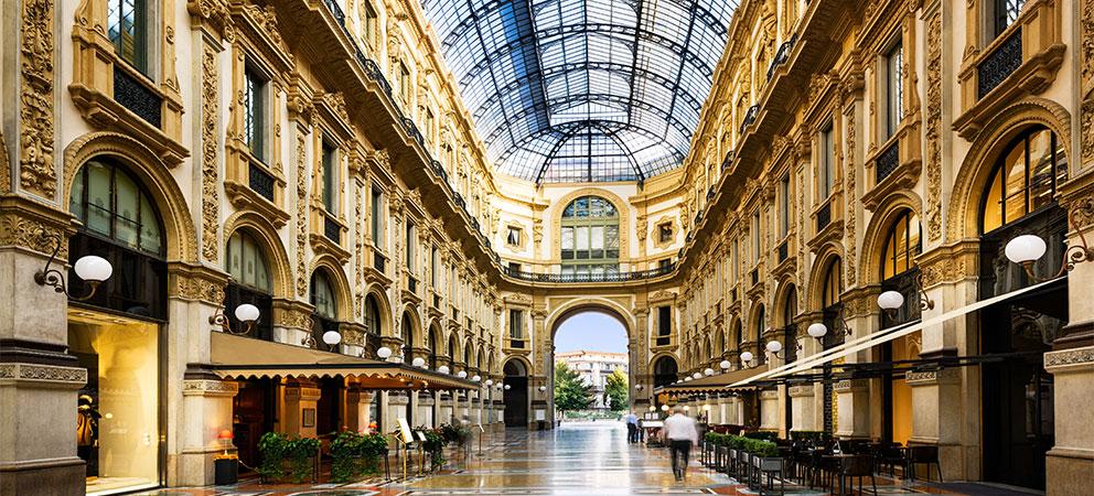 Conocer Milan