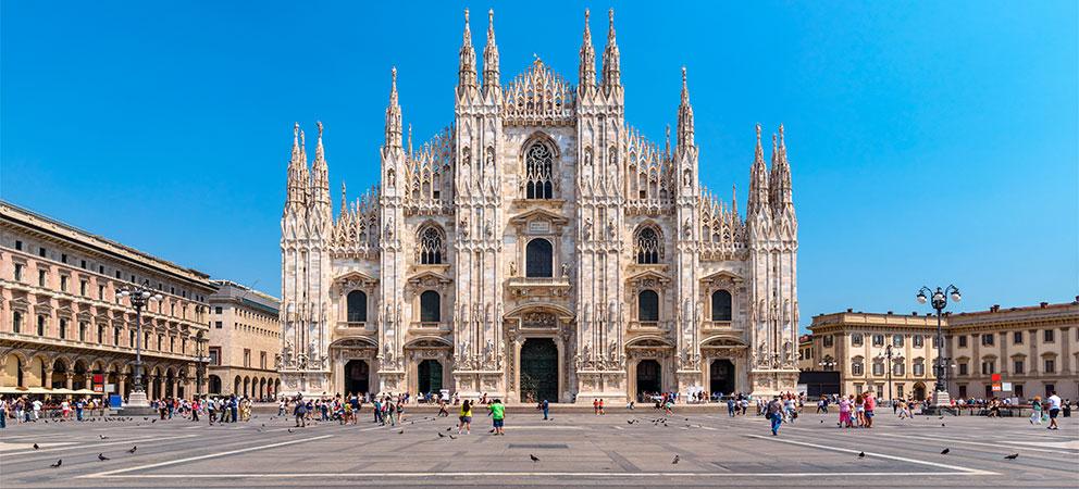Que ver en Milan