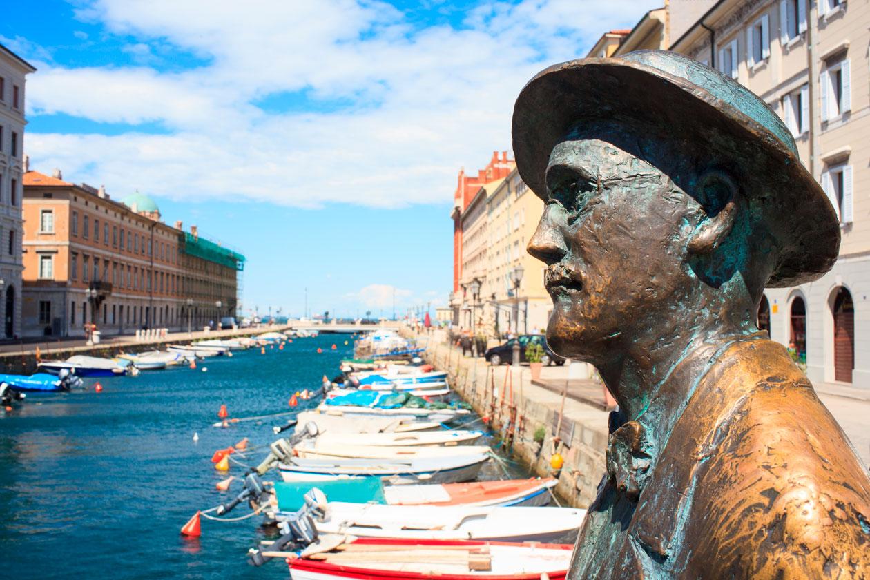 Monumentos de Trieste