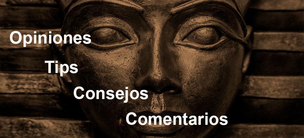 Tips y consejos del Gran Museo Egipcio