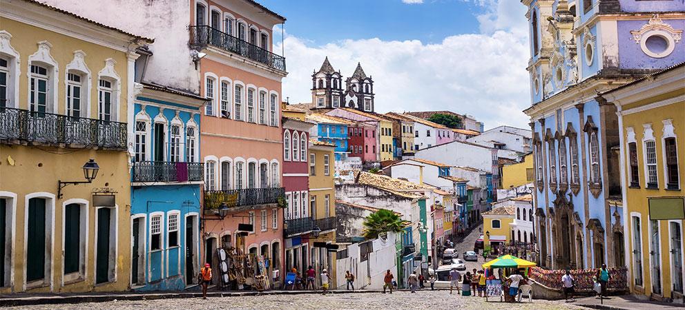 Que ver en Salvador de Bahia