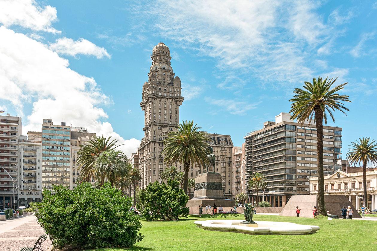 Visitar Montevideo