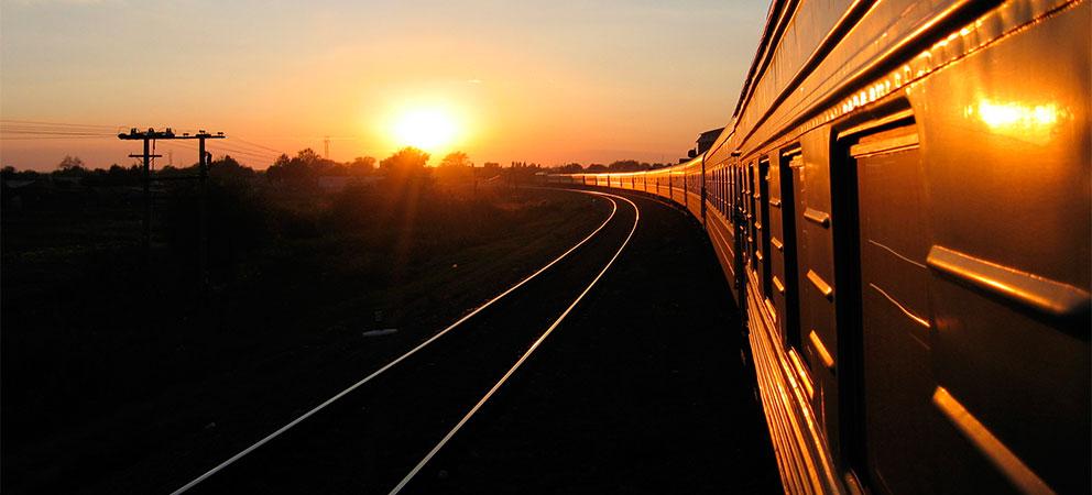 conocer Rusia en tren