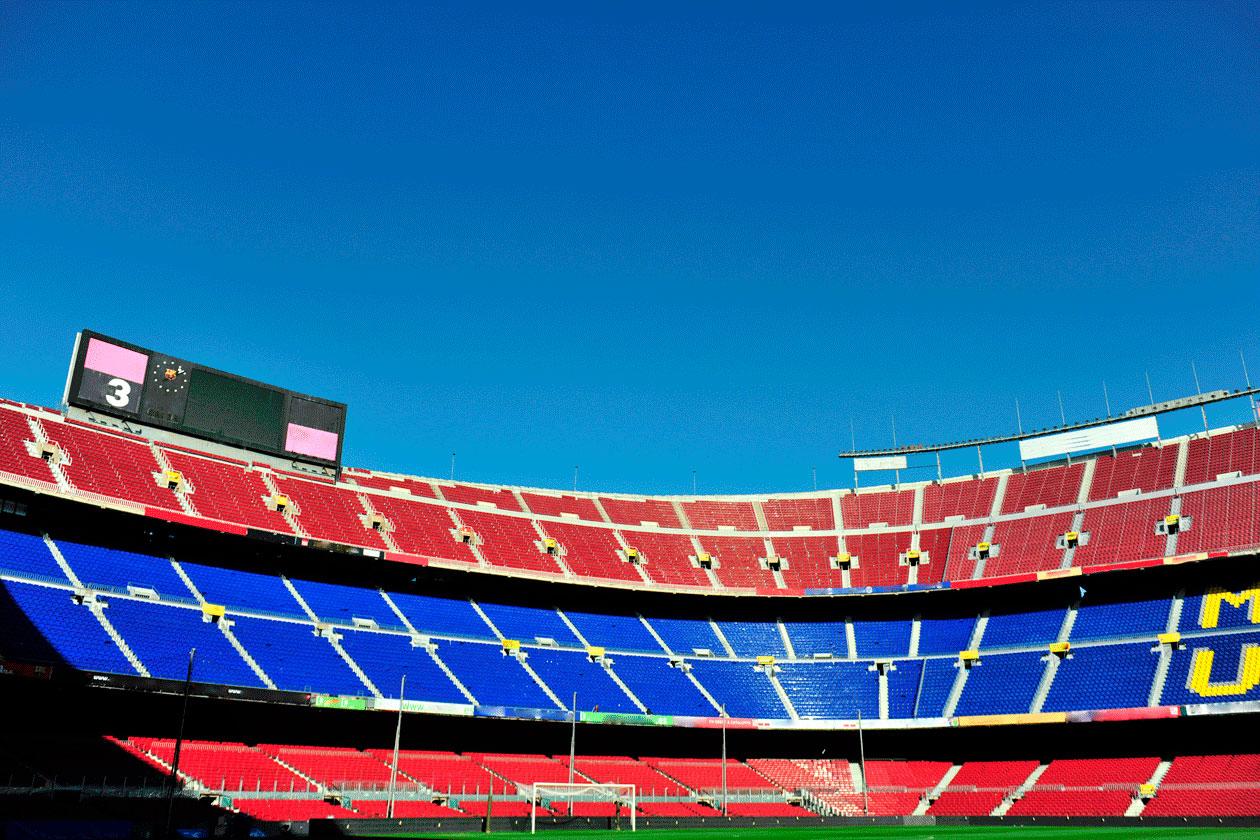 Visitar Camp Nou