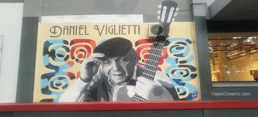 Musica de Uruguay