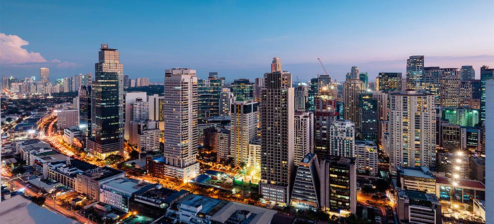 Que ver en Manila