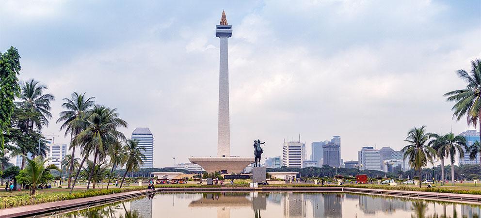 Que ver en Yakarta