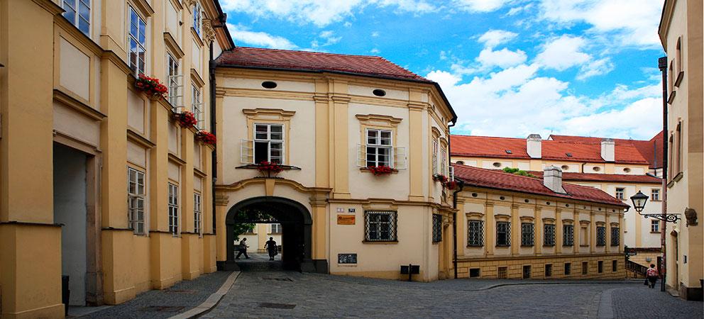 Que ver en Brno