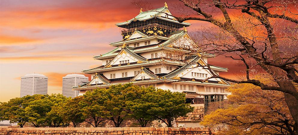 Que ver en Osaka