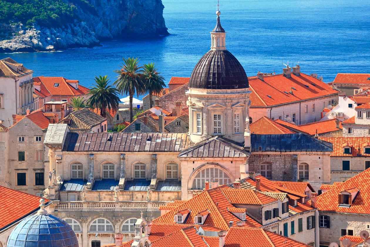 Como es Dubrovnik