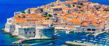 Conocer Dubrovnik