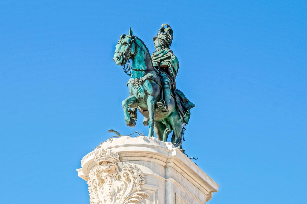 Visitas en Lisboa