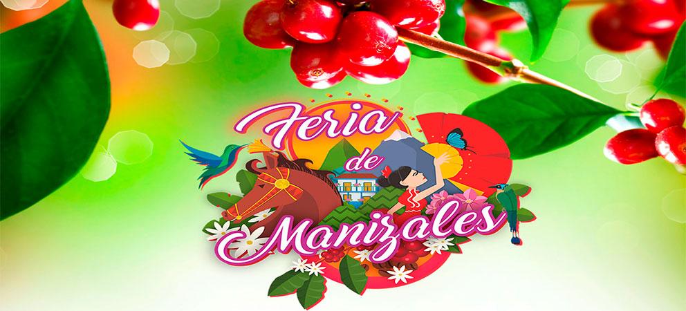 La Feria mas importante de Colombia