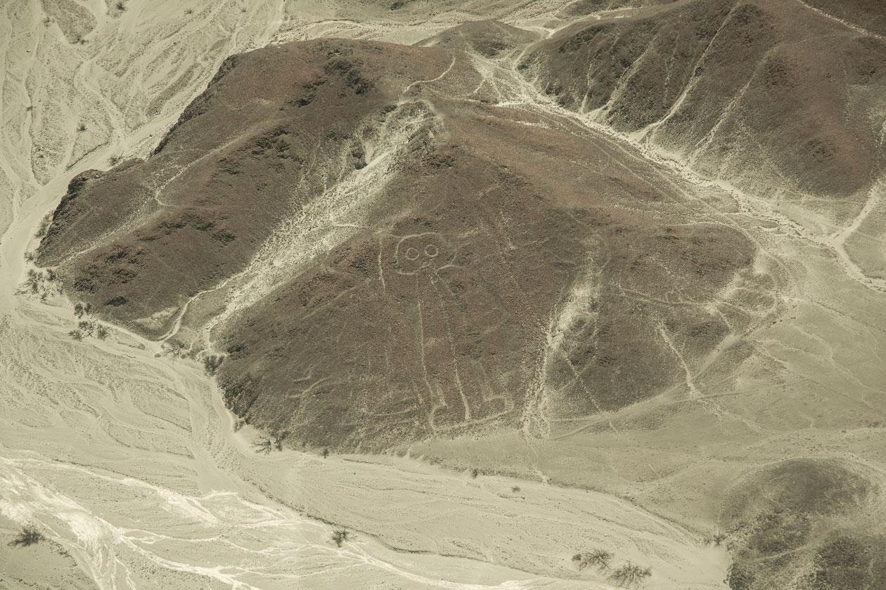 Que ver en Nazca