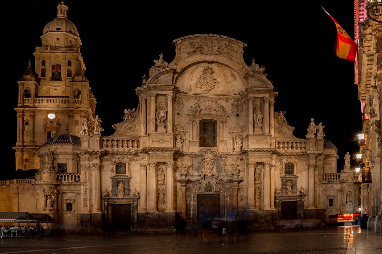 Como es la Catedral de Santa Maria