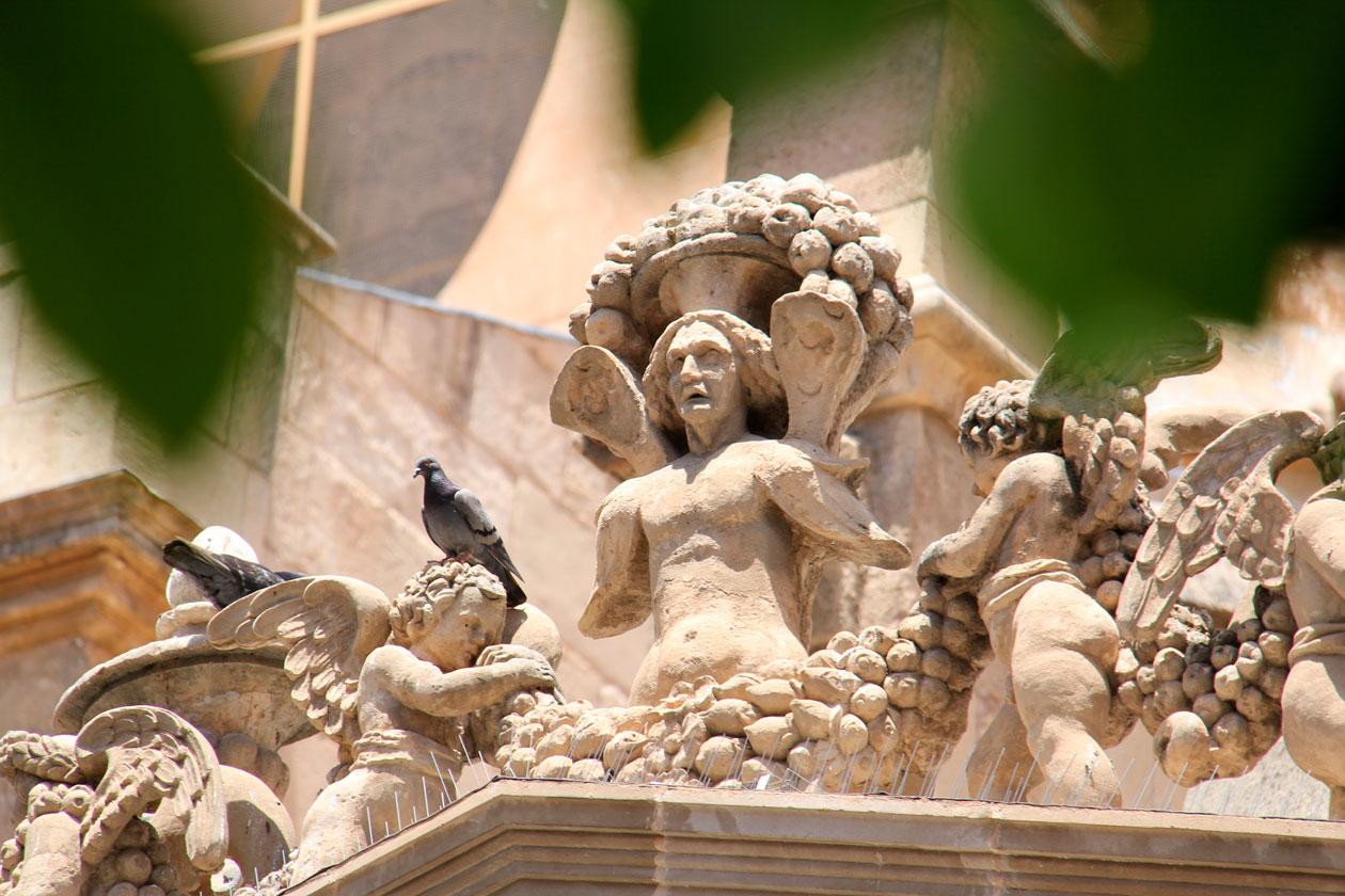 Visita obligada en Murcia