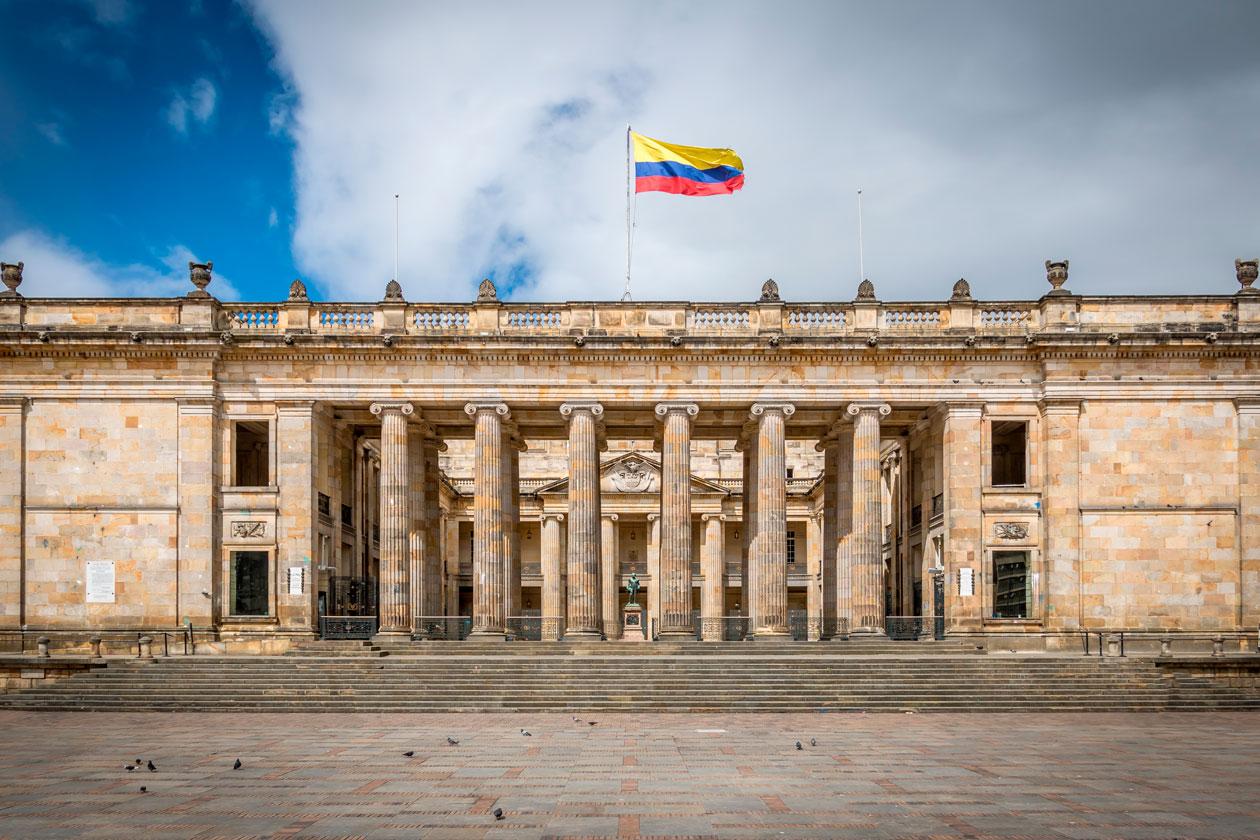 Que ver en Bogota