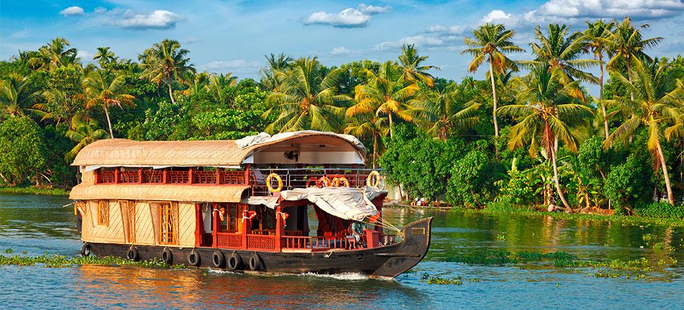 Que hacer en Kerala