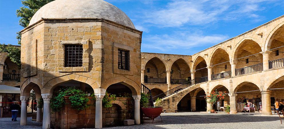 Que ver en Nicosia