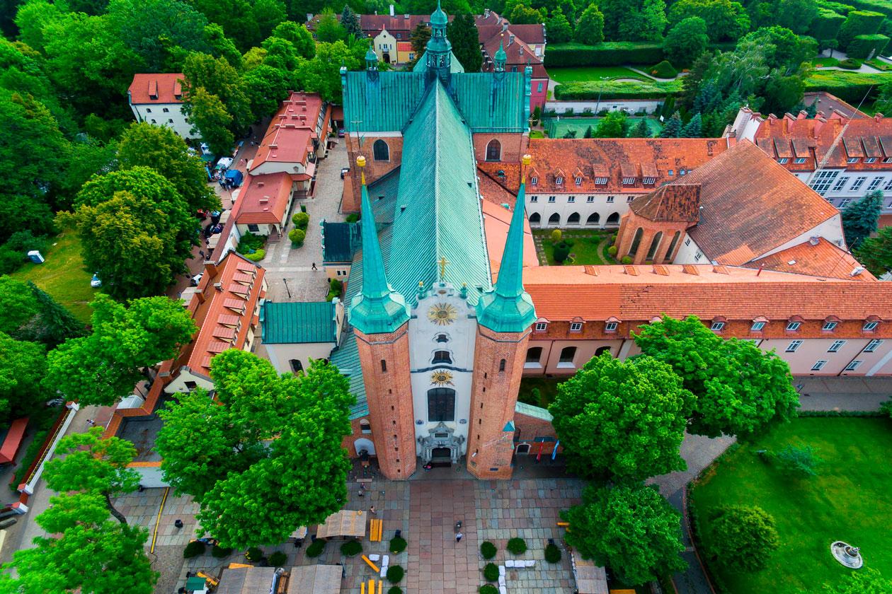 Que ver en Sopot