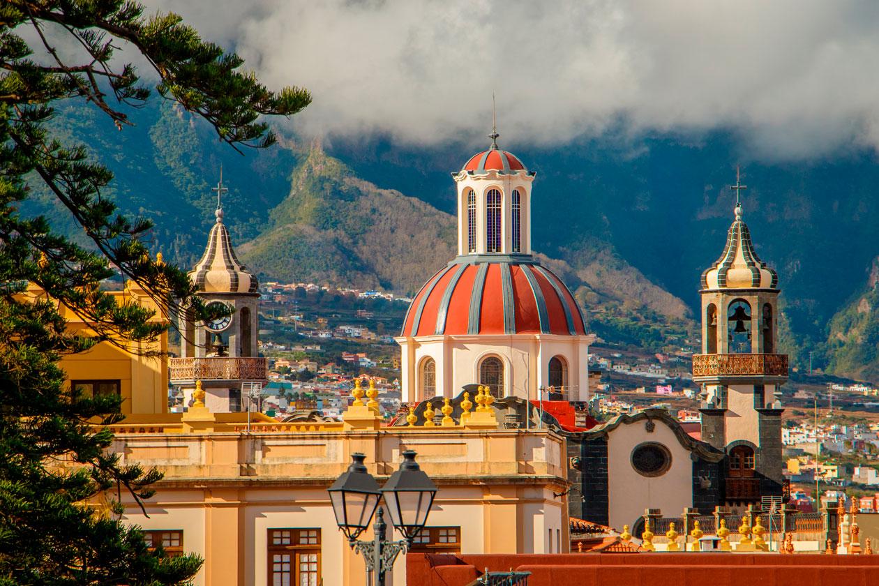 Conocer Tenerife