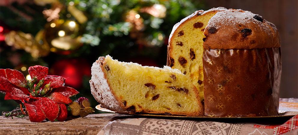 Pan dulce tipico de Milan