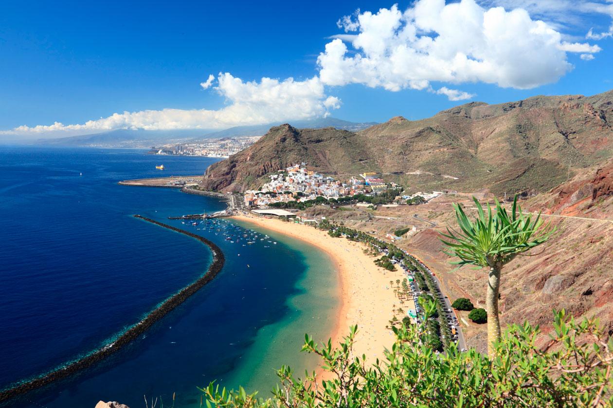 Como es Tenerife