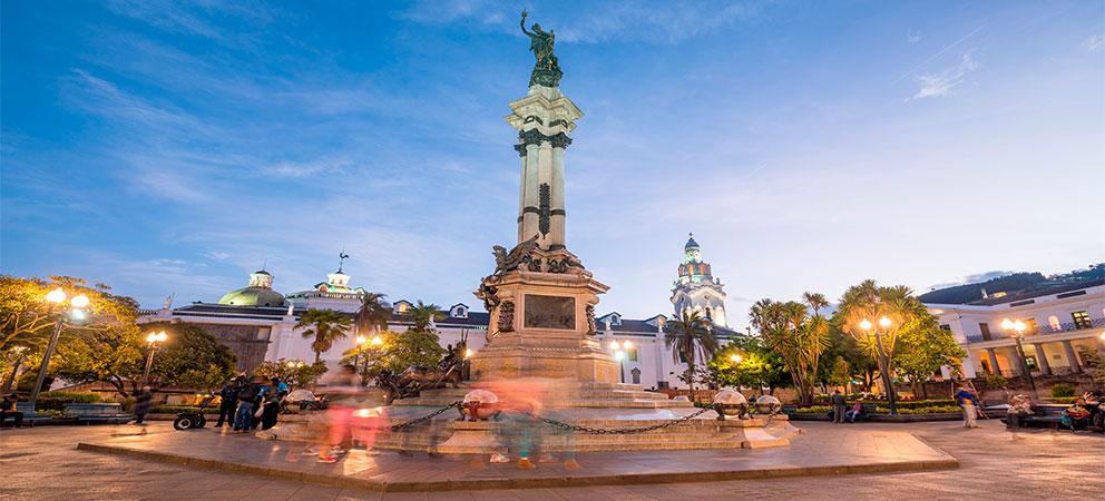 Que ver en Quito