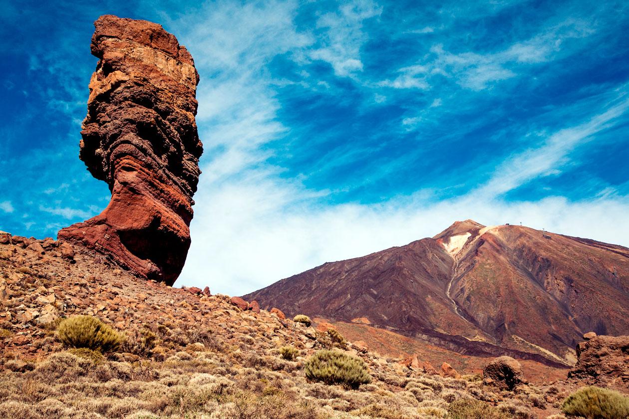Imagenes de Tenerife