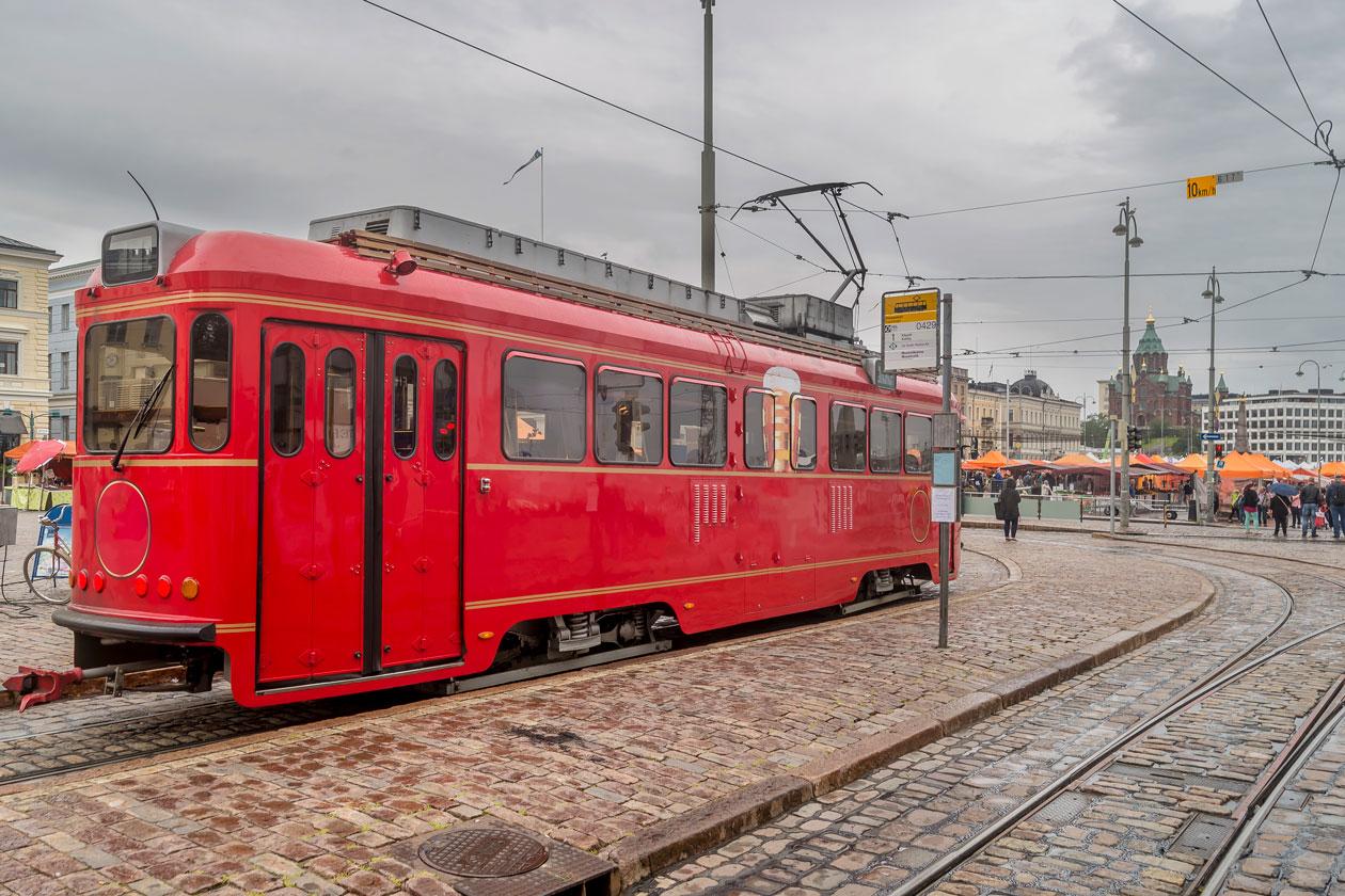 Curiosidades de Helsinki