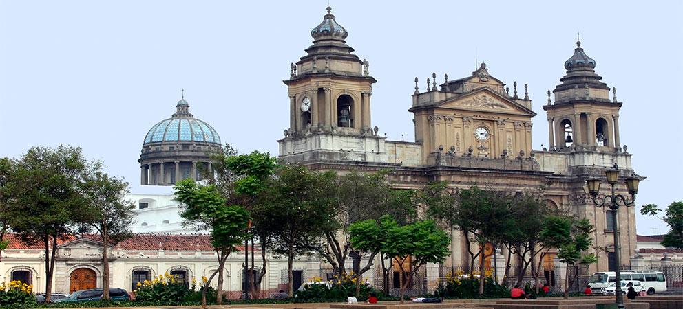 Que ver en Guatemala ciudad