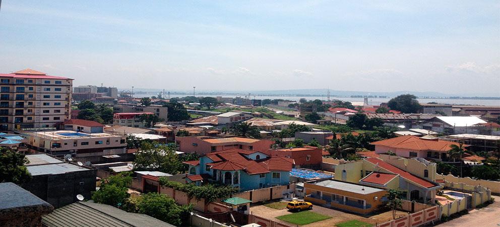 Que ver en Kinsasa