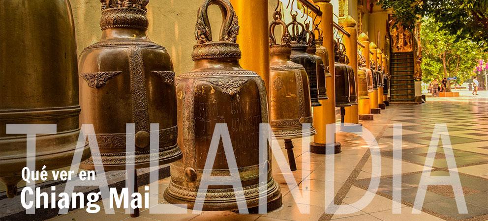 Como es Chiang Mai