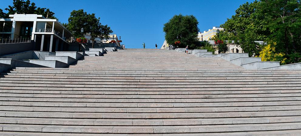 Que ver en Odessa