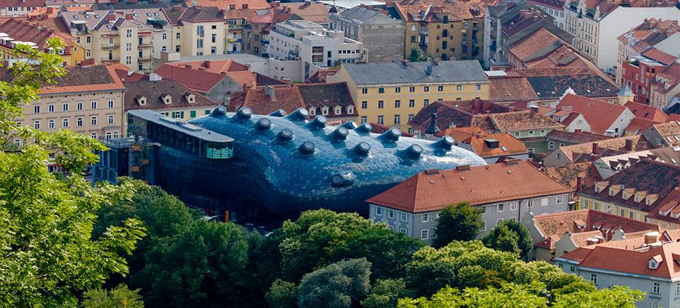 Museos de Graz