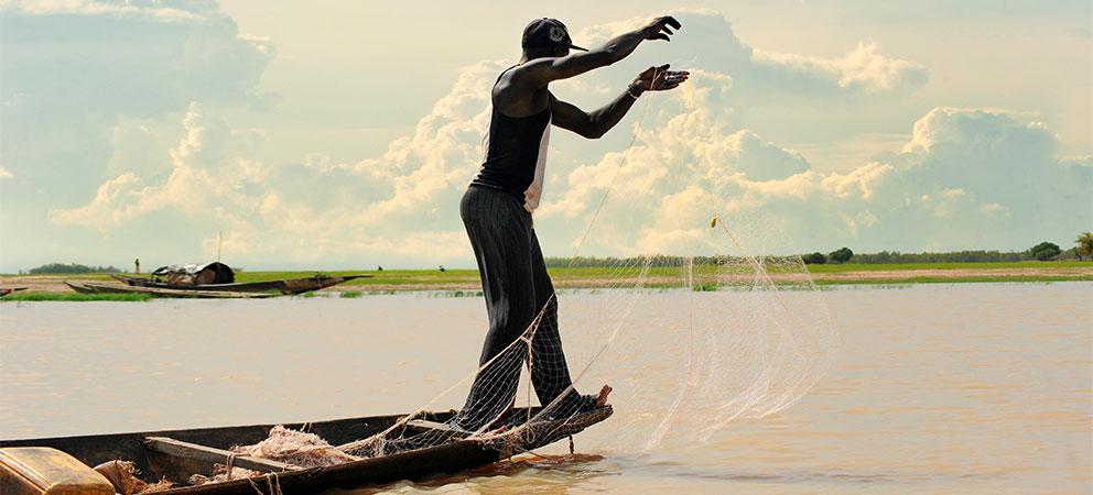 Que ver en Bamako
