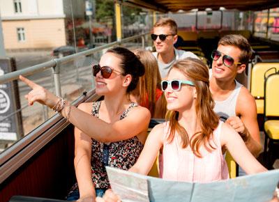 Comprar 1 dia con el autobus turistico de Barcelona