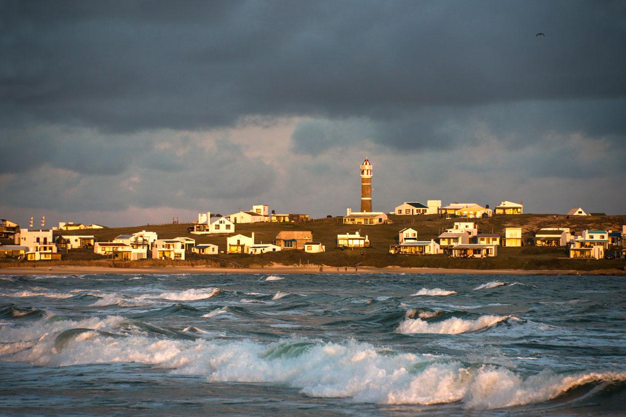 Visitar Cabo Polonio