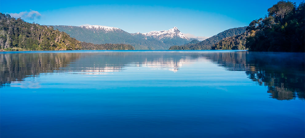 Excursion desde Bariloche
