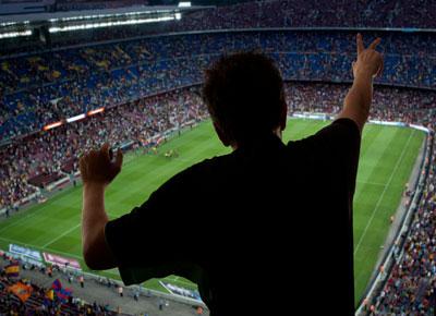 Entrada sin colas Camp Nou Experience