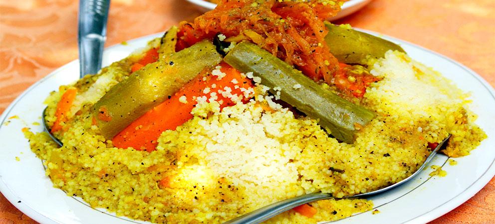 Que comer en Marrakech